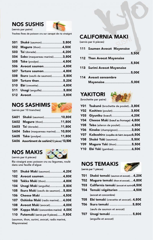 Restaurant Japonais  Ef Bf Bd Annemasse